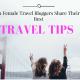 21 Female Travel Bloggers (3)