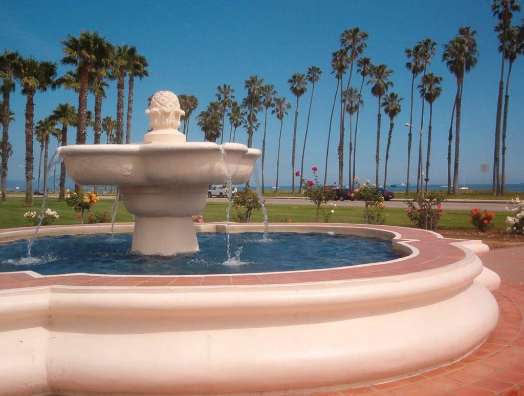 Santa Barbara Hotel - Fess Parker