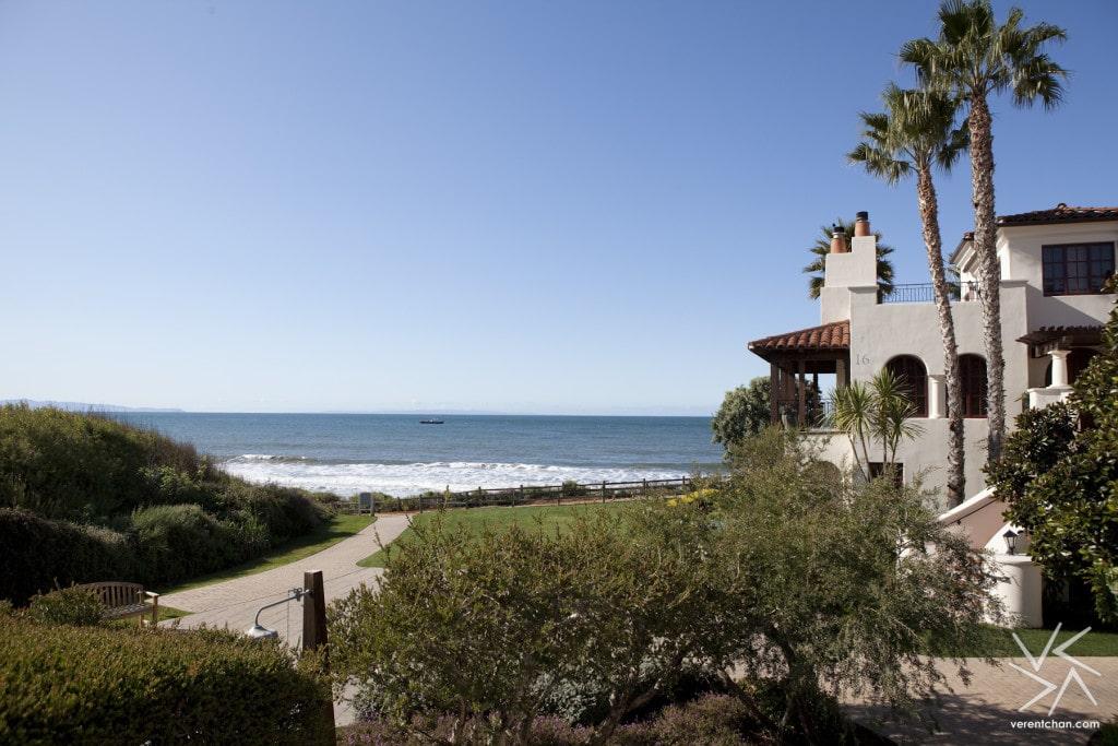 Santa Barbara Hotel - Bacara Resort
