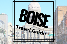 Boise Travel Guide