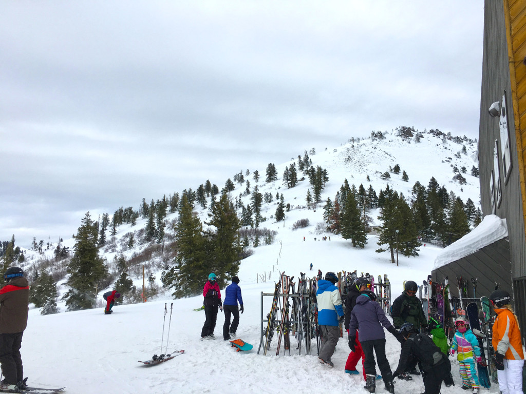 Boise Travel Guide - Bogus Basin