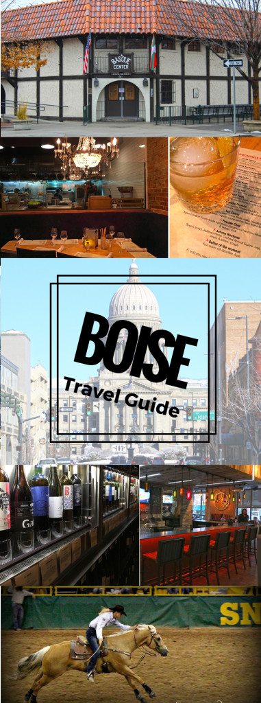 What to do in Boise: A Boise, Idaho Travel Guide