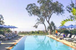 Santa Barbara Hotels - Where to Stay in Santa Barbara