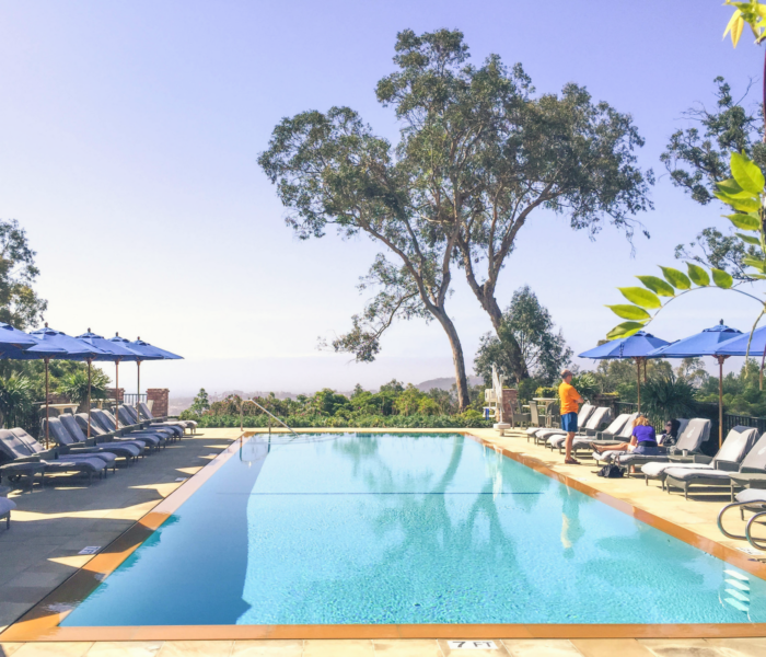 Santa Barbara Hotels - Where to Stay in Santa Barbara