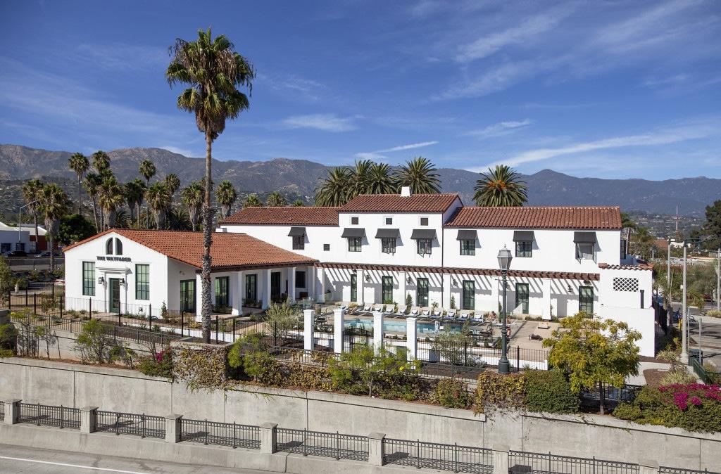 The Wayfarer Santa Barbara