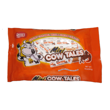 Goetze's Cow Tails