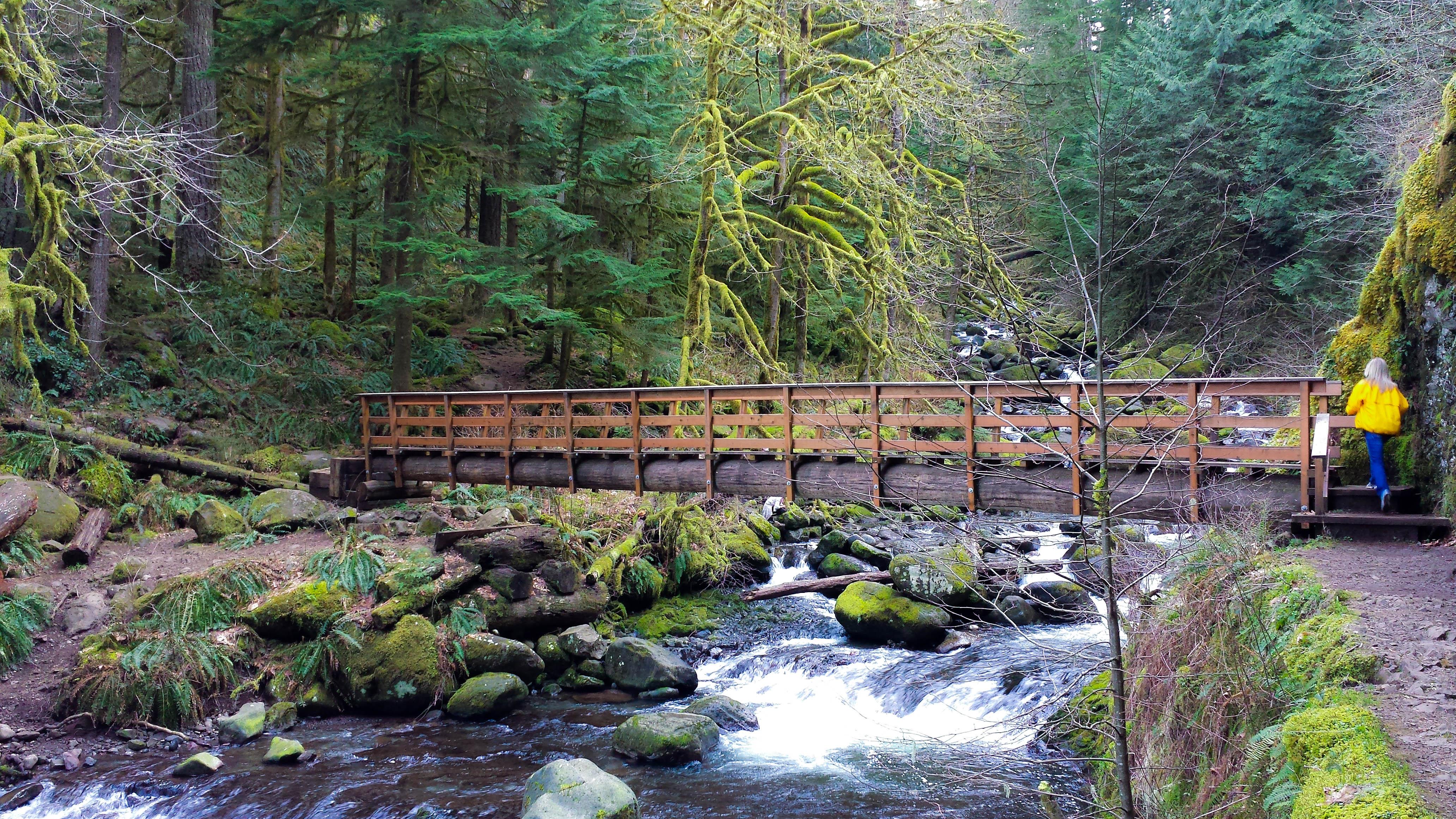 Triple Falls: The best waterfall hikes near portland, Oregon
