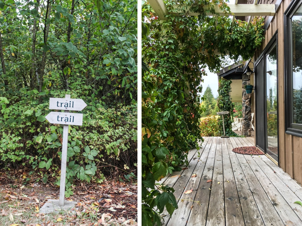 Oregon Wine Country Escape: The Brookeside Inn