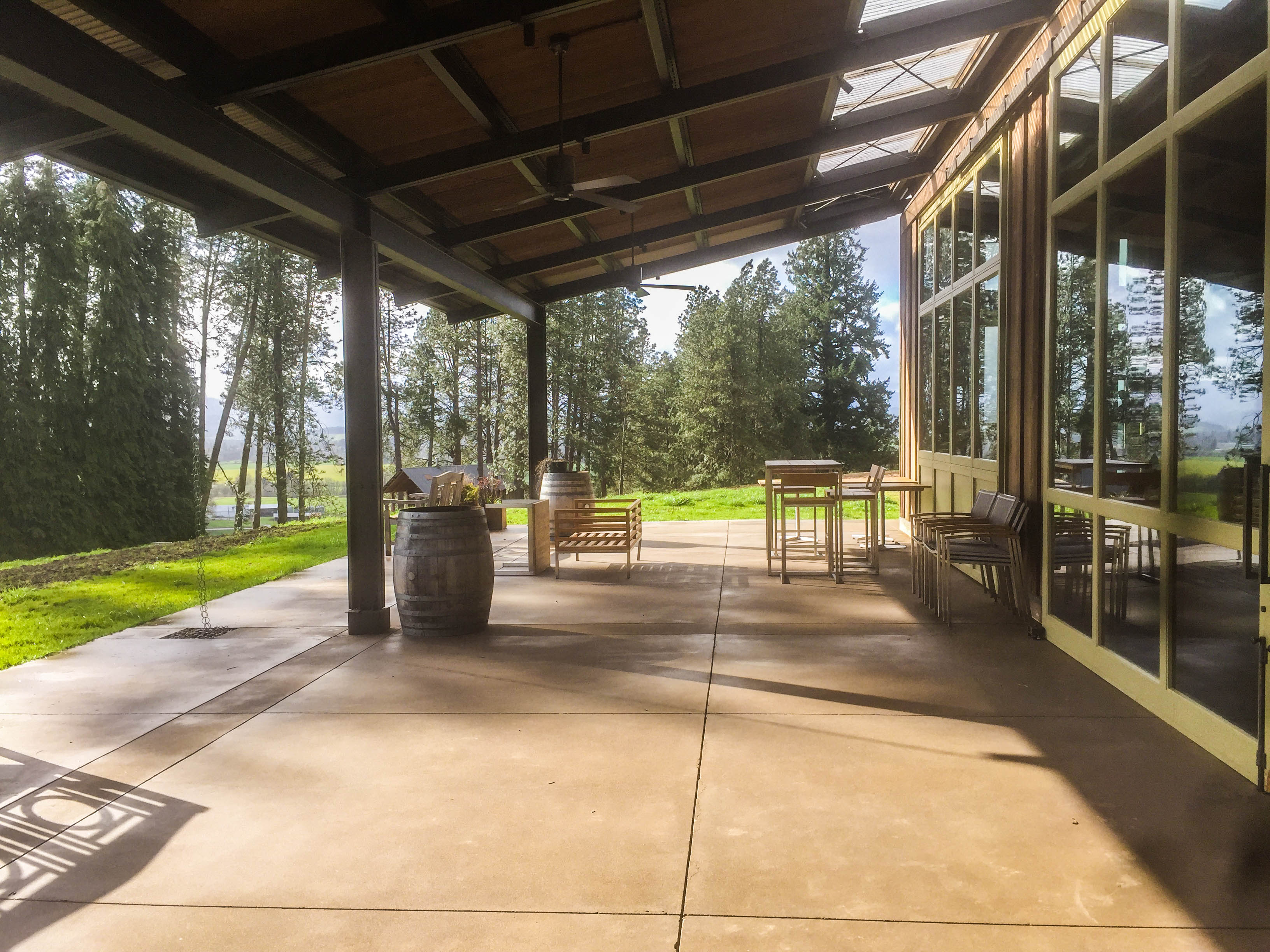 Oregon Wine Guide: Soter Vineyards