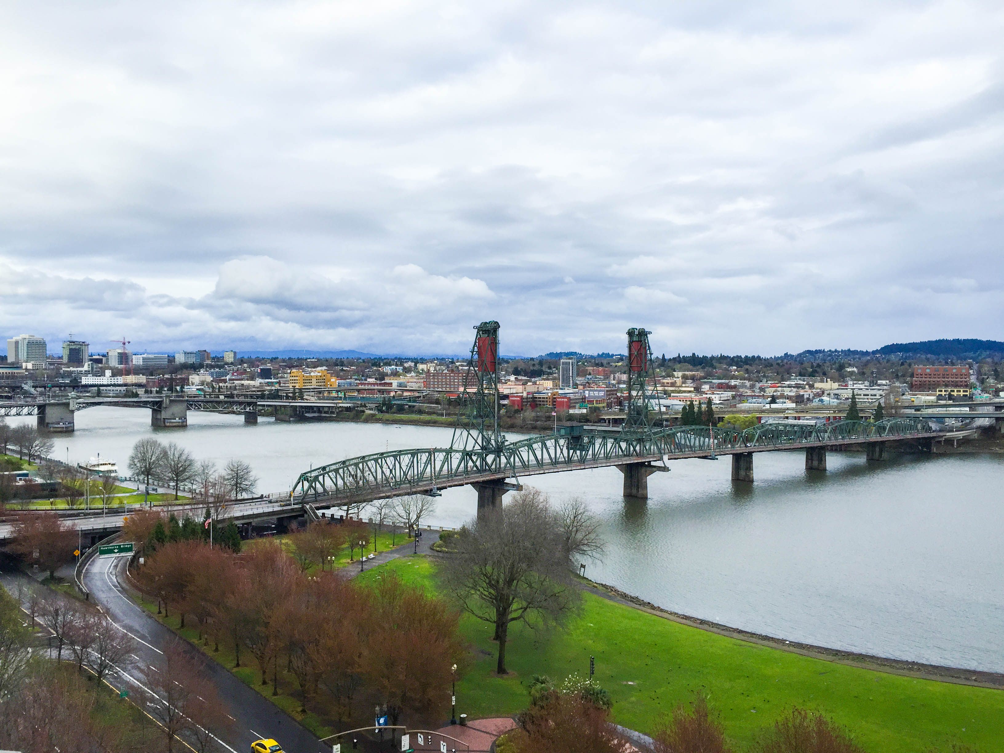 7 things to know before moving to Portland, Oregon