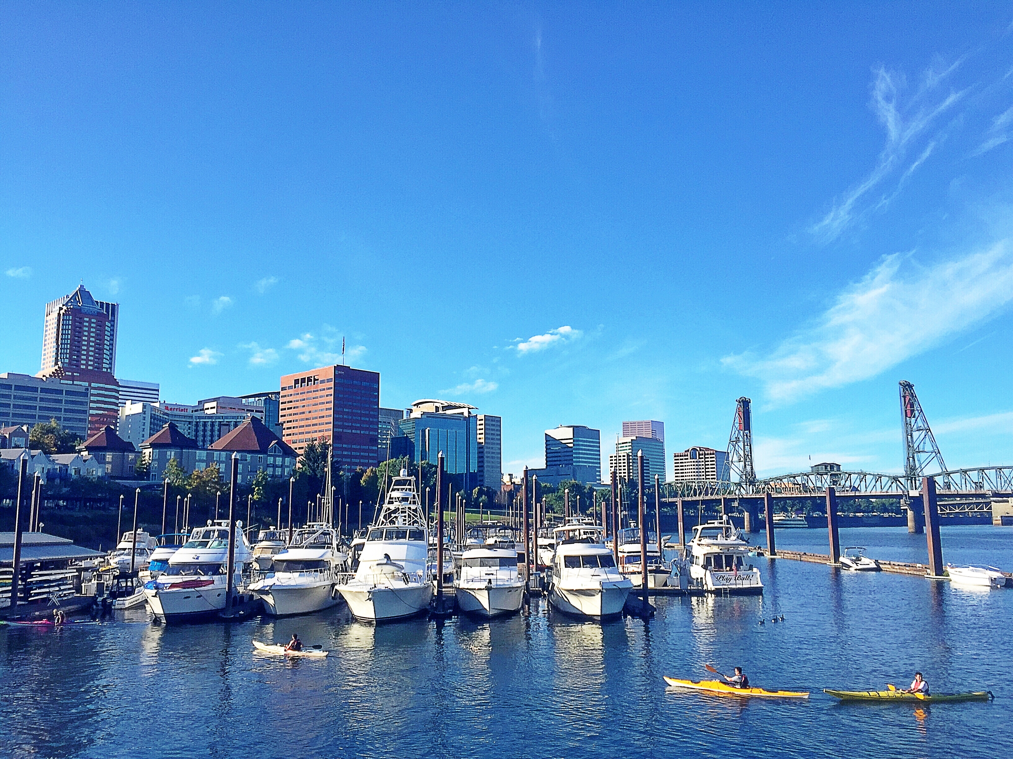 7 things to consider before moving to Portland, Oregon
