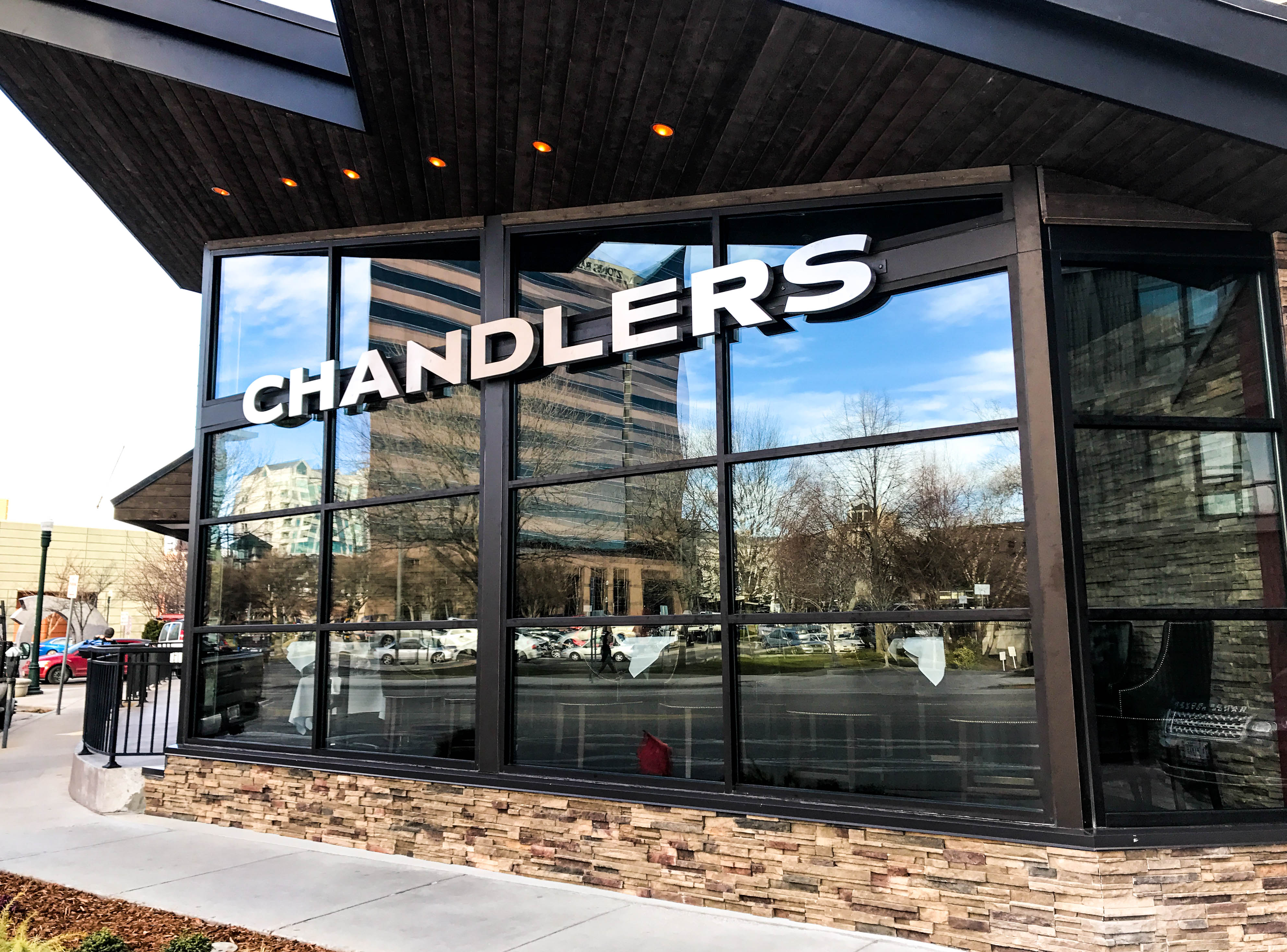 Chandlers - Boise's Best Bars