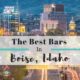 The Best Bars in Downtown Boise