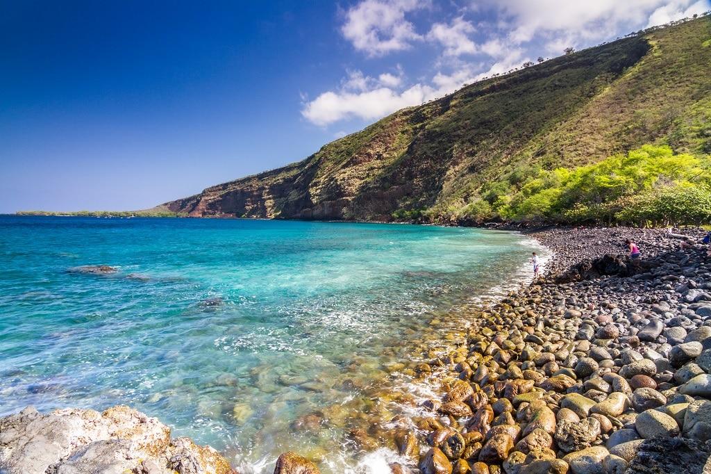 Kealakekua Bay - How to Snorkel with Dolphins on the Big Island of Hawaii