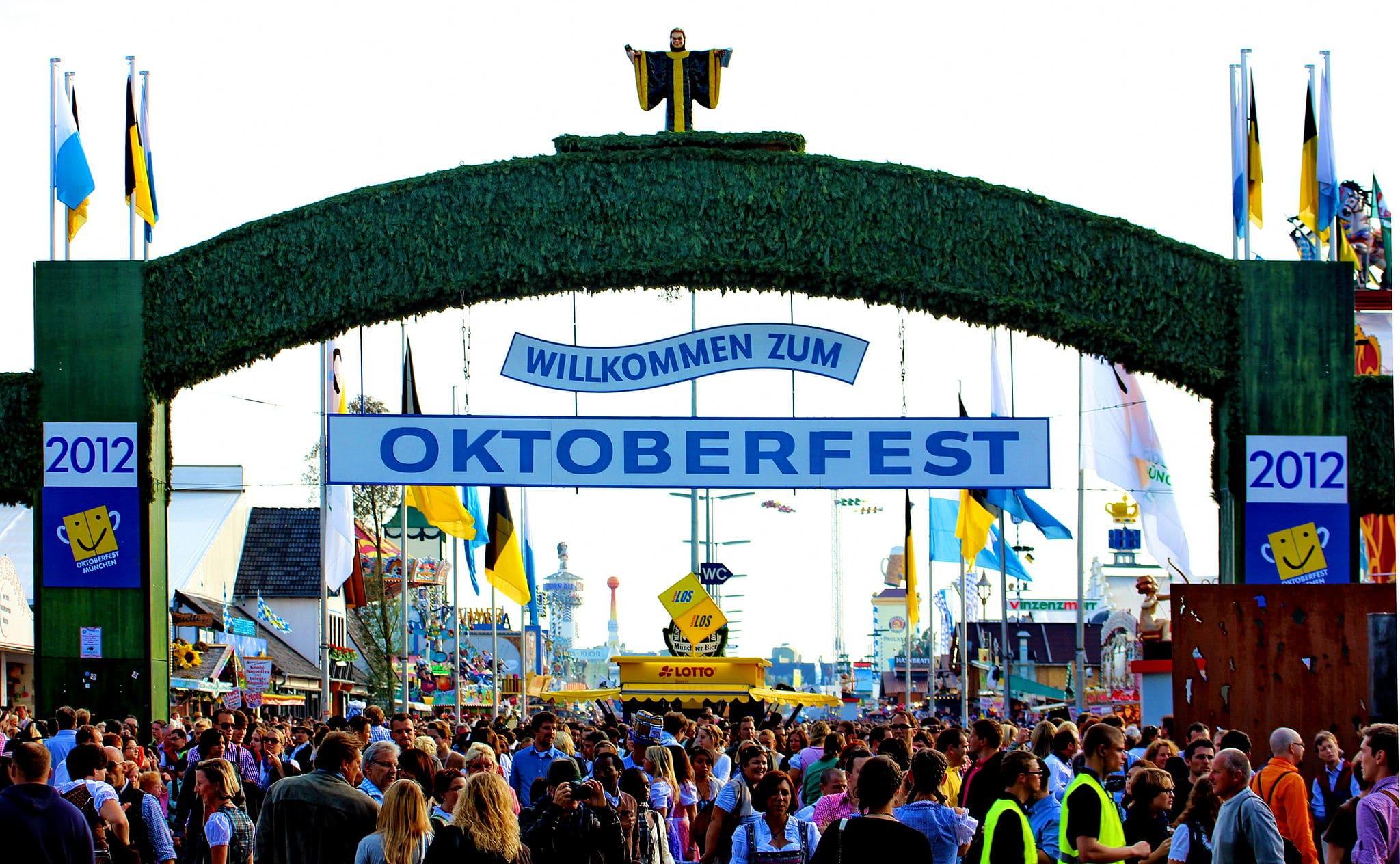 Oktoberfest - 8 Festivals From Around The World To Add To Your Bucket List