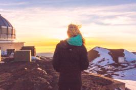 Mauna Kea Summit Stargazing Tour Hawaii