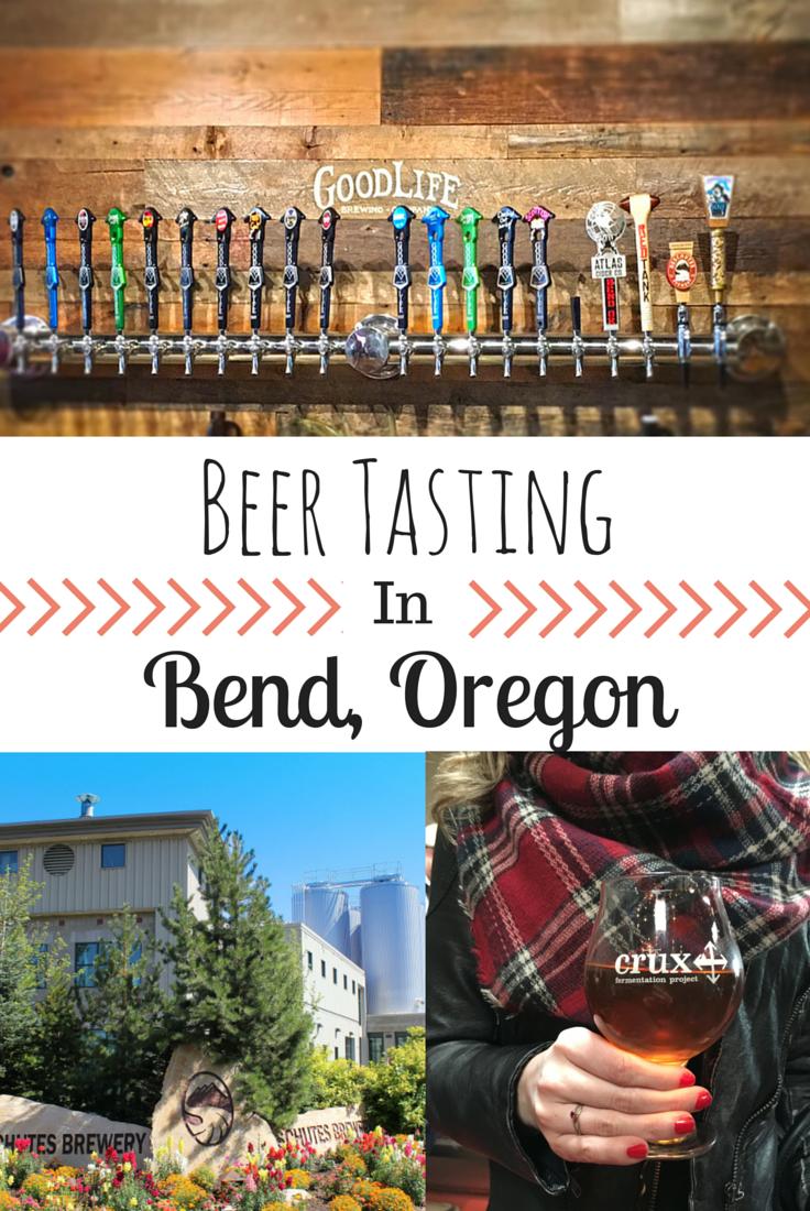 Craft Beer Tasting Portland Me