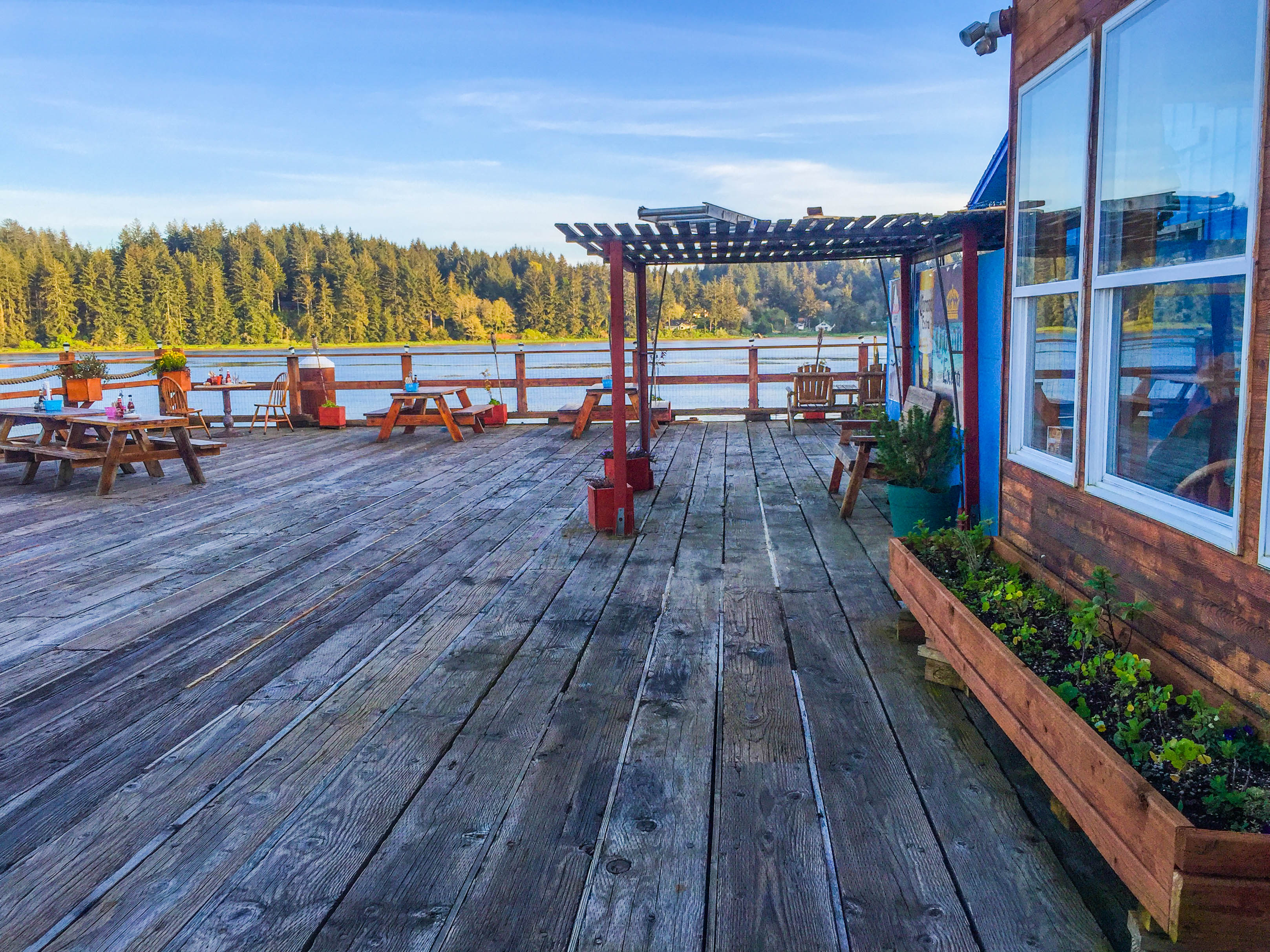 Guide to Florence Oregon: ICM