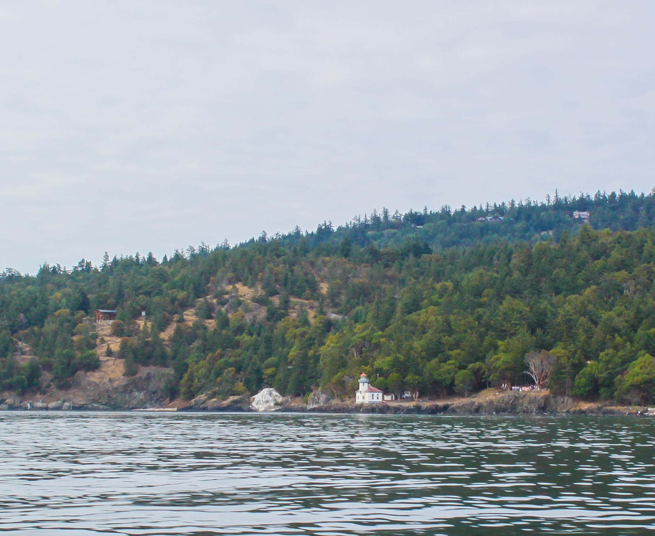 Lime Kiln State Park | Whale Stalking in the San Juan Islands