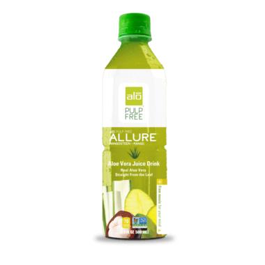 Alo Pulp Free Allure Beverage