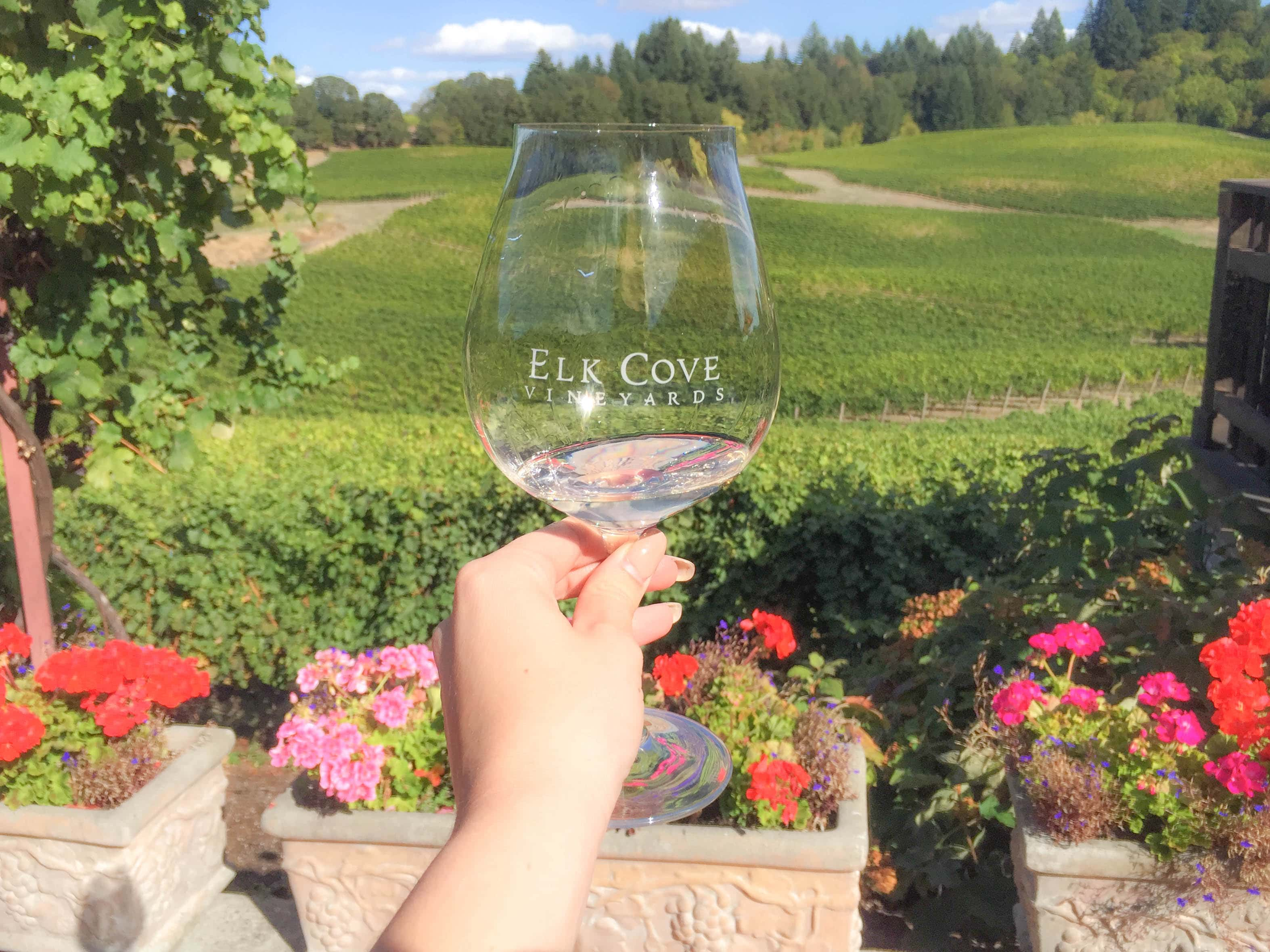 Oregon Wine Guide: Elk Cover Vineyards
