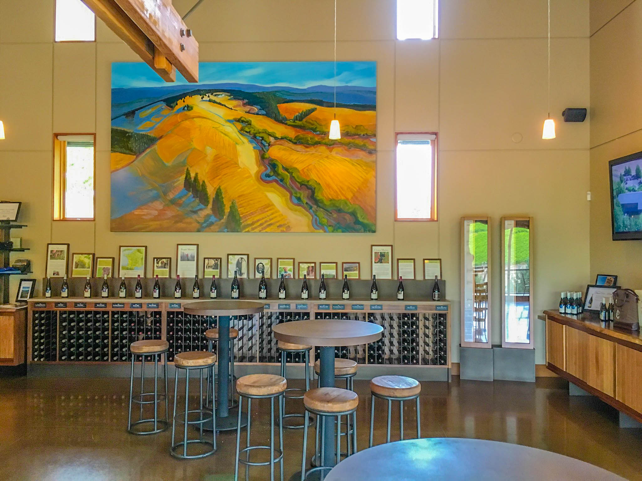 Oregon Wine Guide: Willakenzie