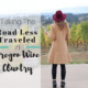 Taking the road less traveled in Oregon Wine Country