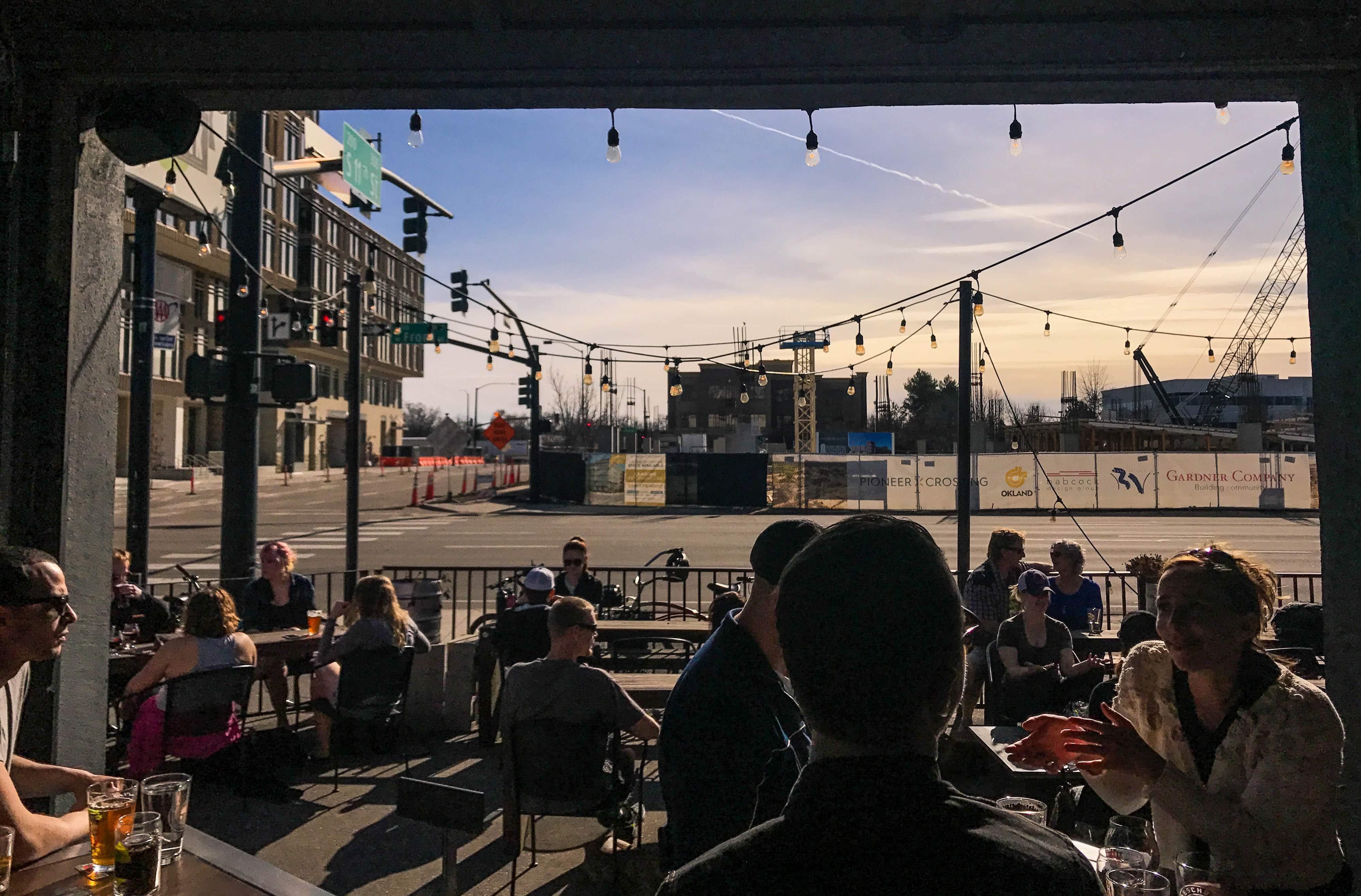 PreFunk - Boise's Best Bars