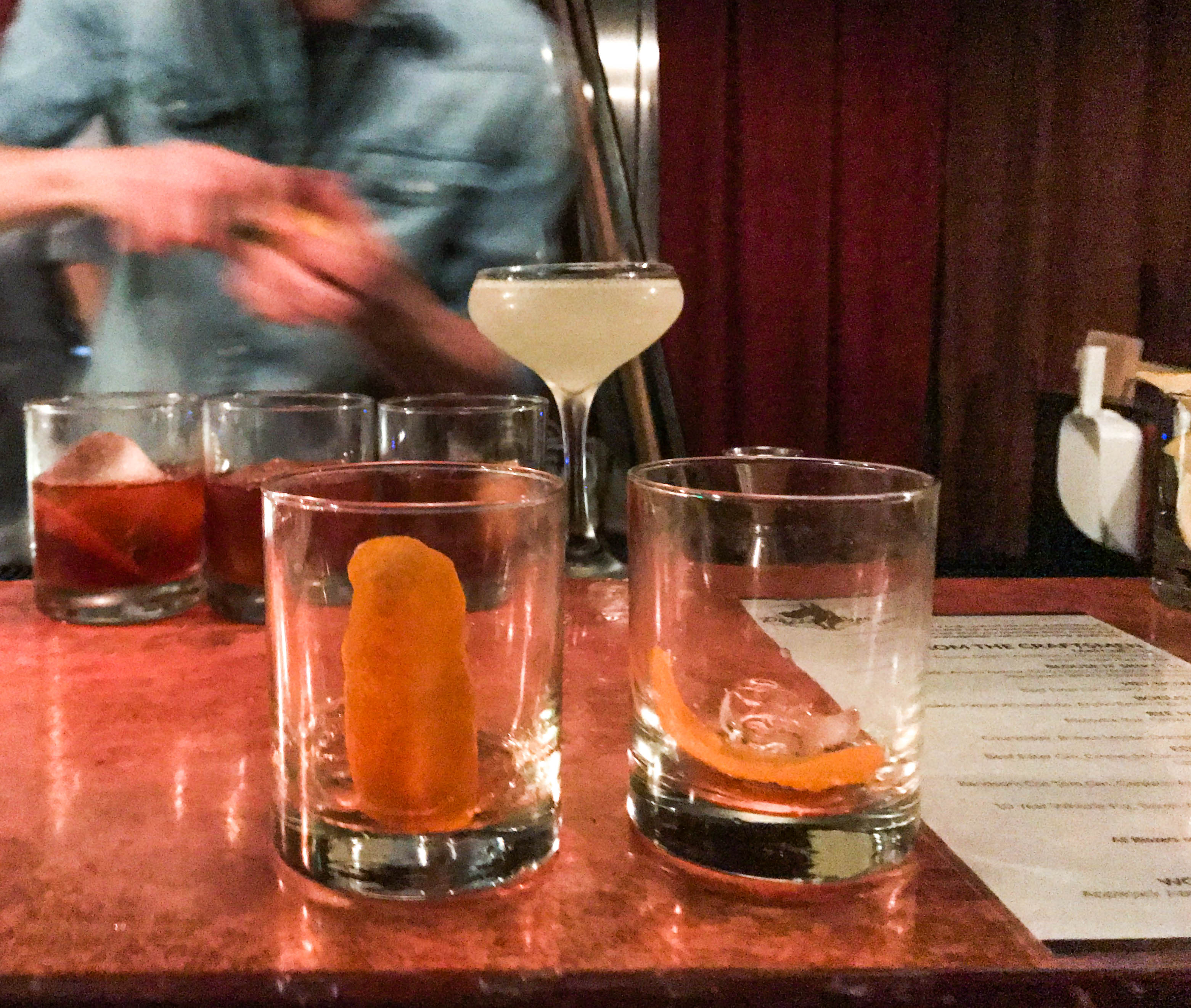 Press and Pony - The Best Bars in Boise
