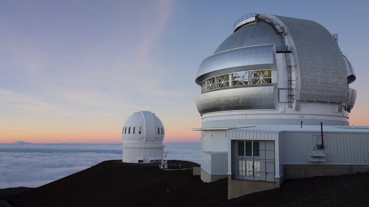 Mauna Kea Summit and Stargazing - Hawaii