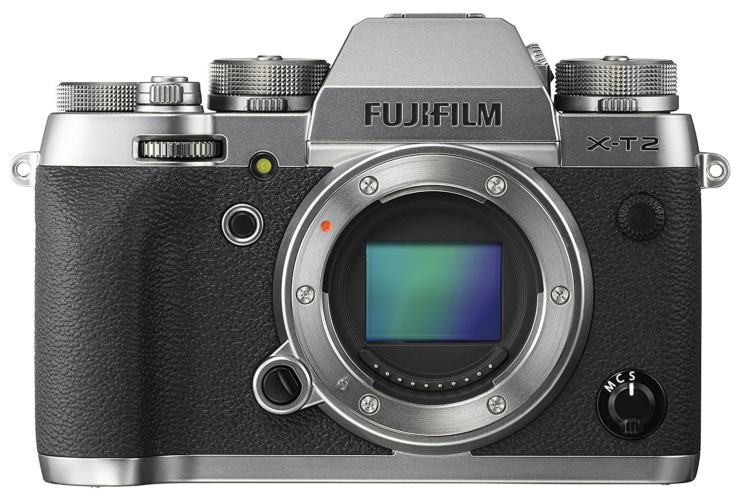 FujiFilm X-T2 - The Best Cameras For Travel Bloggers and Travelers