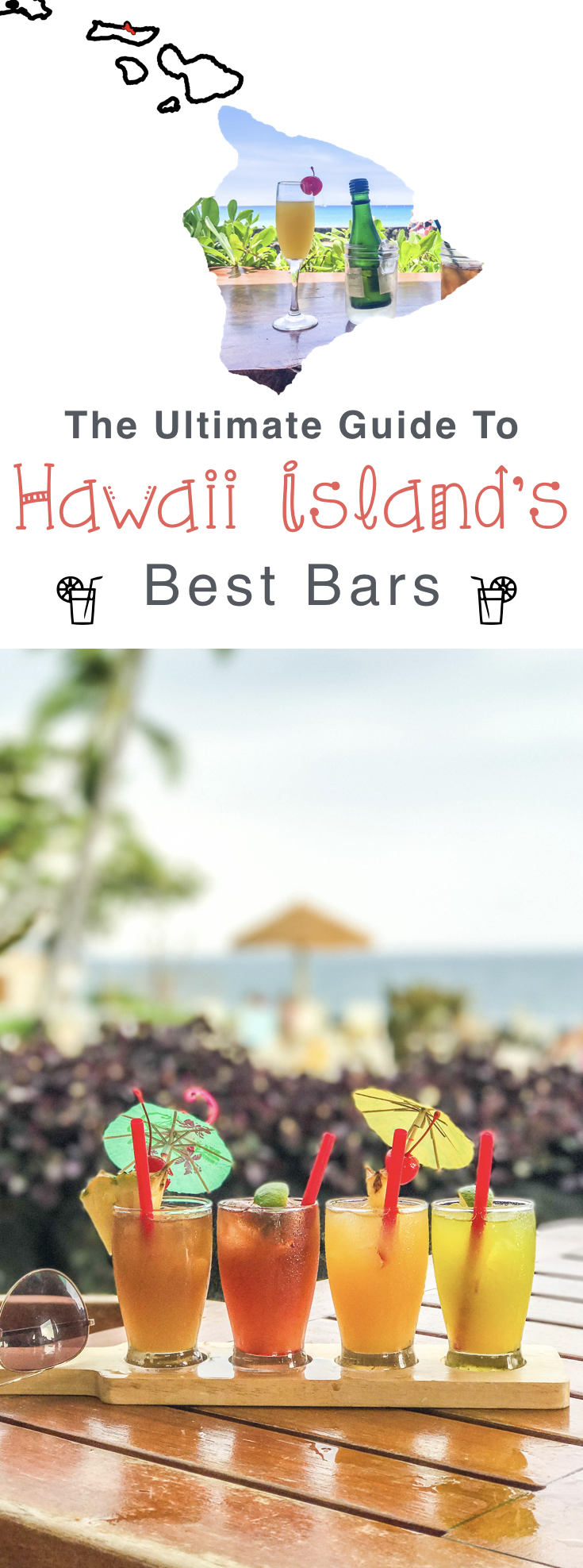 The Best Bars in Kona, Hawaii