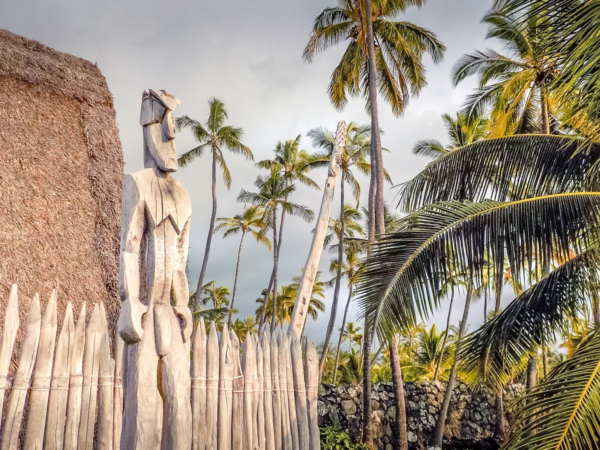 10 Incredible Places to Visit on Hawaii's Big Island - City of Refuge
