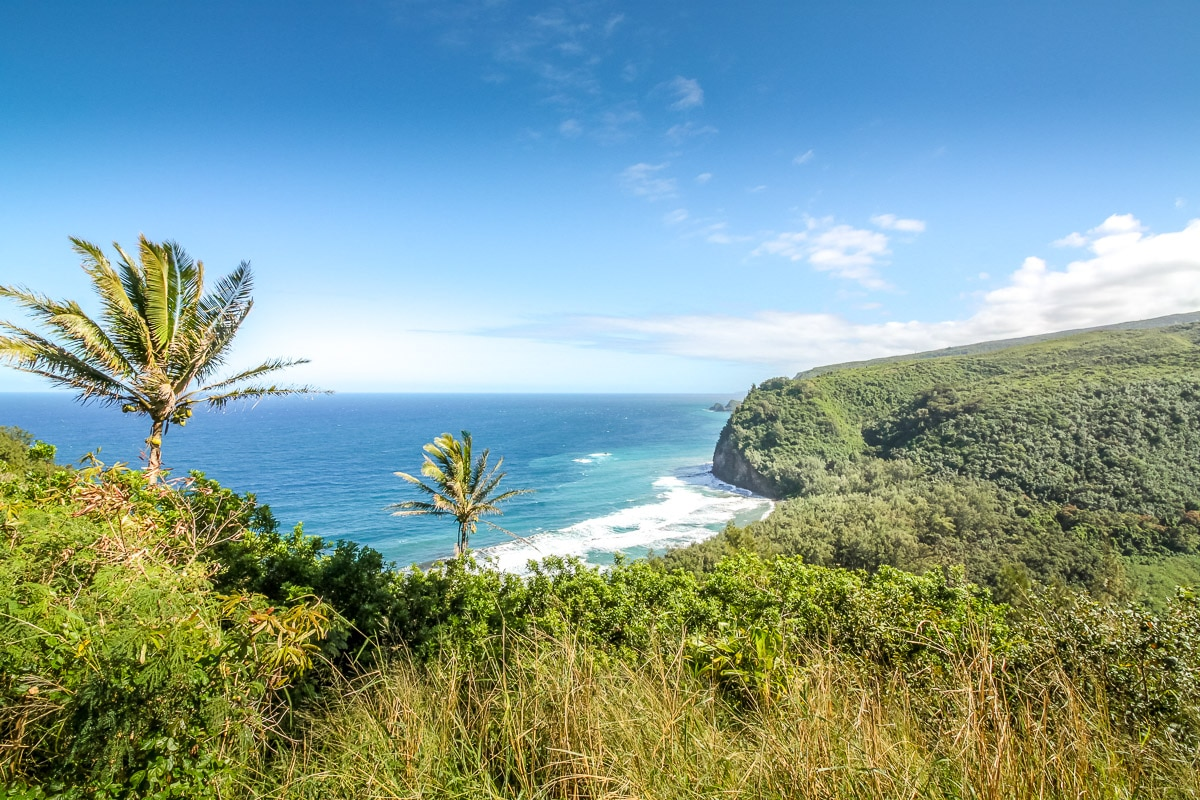 10 Incredible Places to Visit on Hawaii's Big Island - Pololu Valley