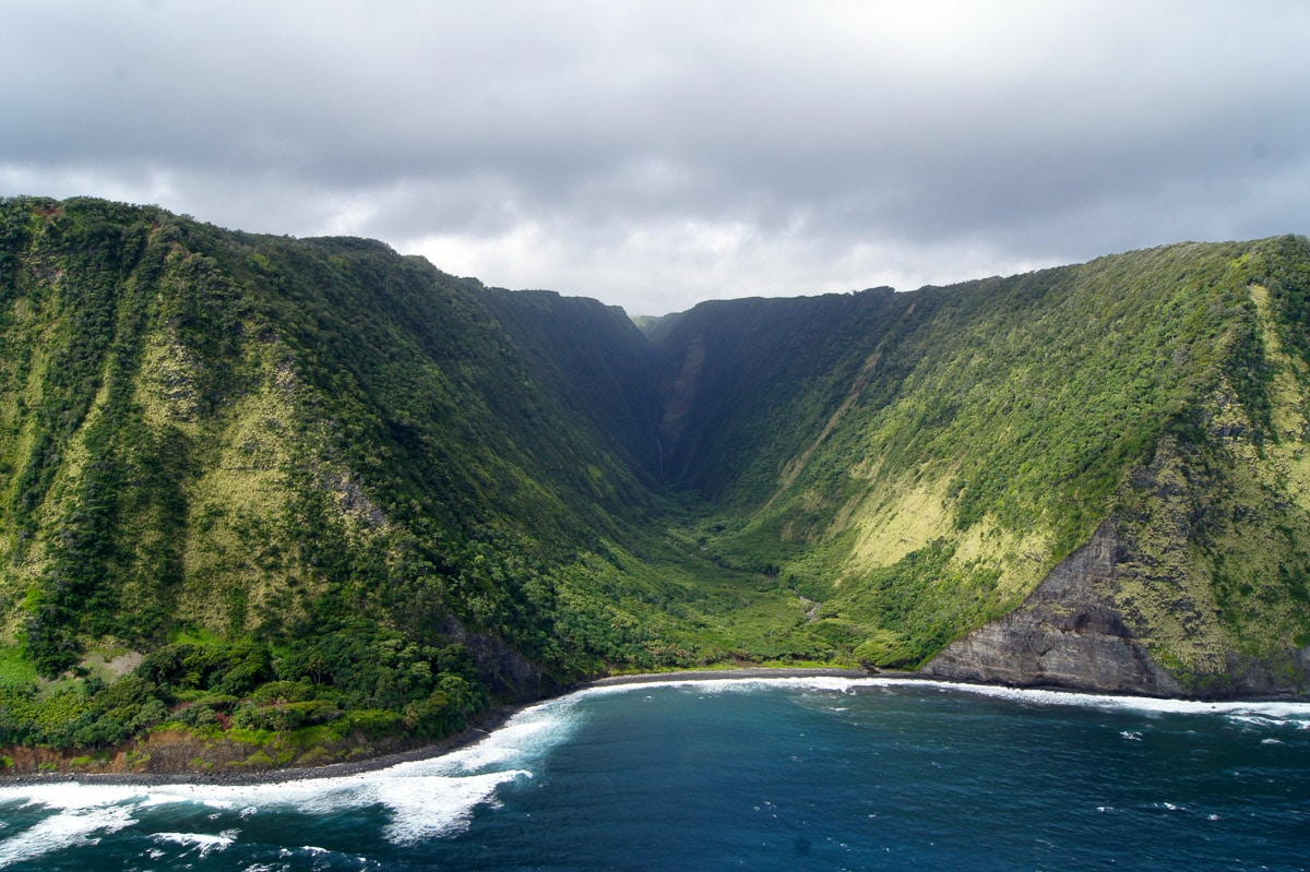 10 Incredible Places to Visit on Hawaii's Big Island - Waipi'o Valley