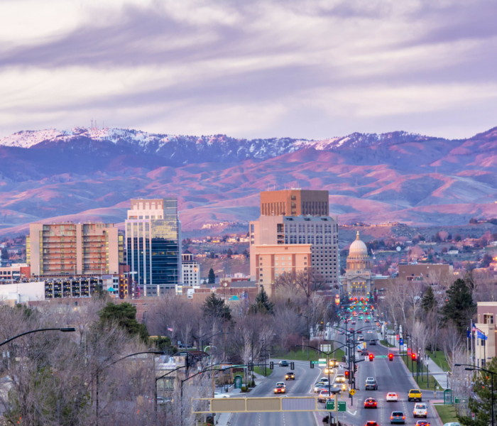 The Perfect Weekend in Boise Idaho - Travel Guide