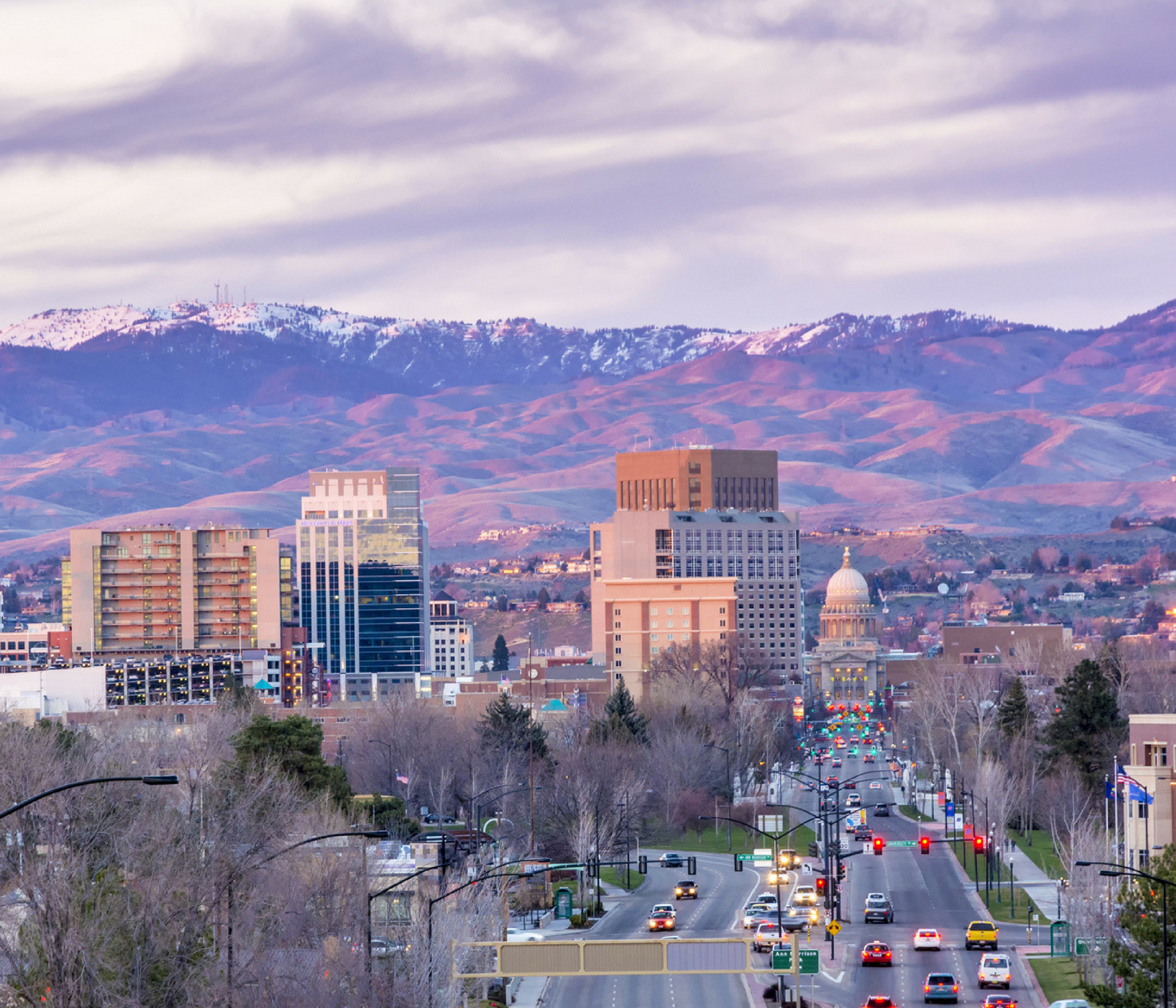 Best Restaurants In Boise Idaho