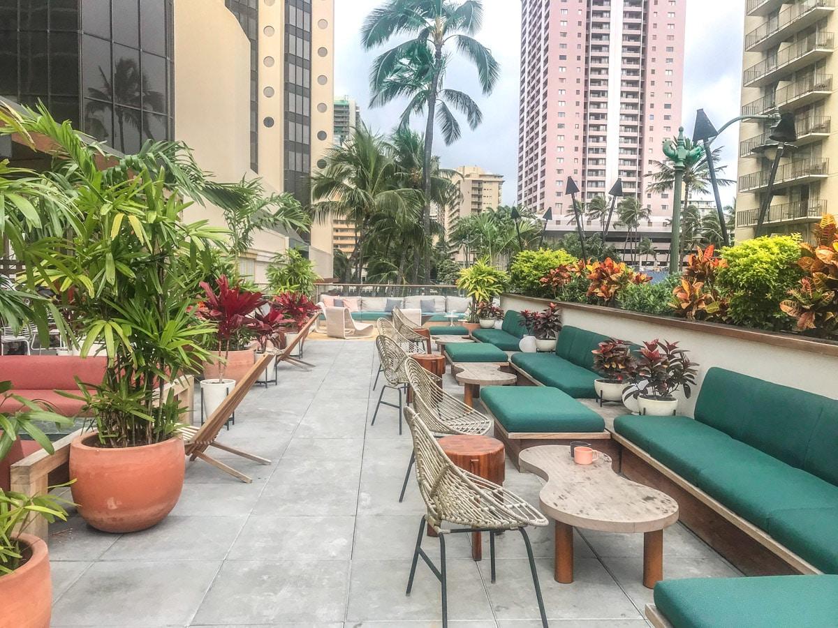 The Laylow Waikiki Hawaii