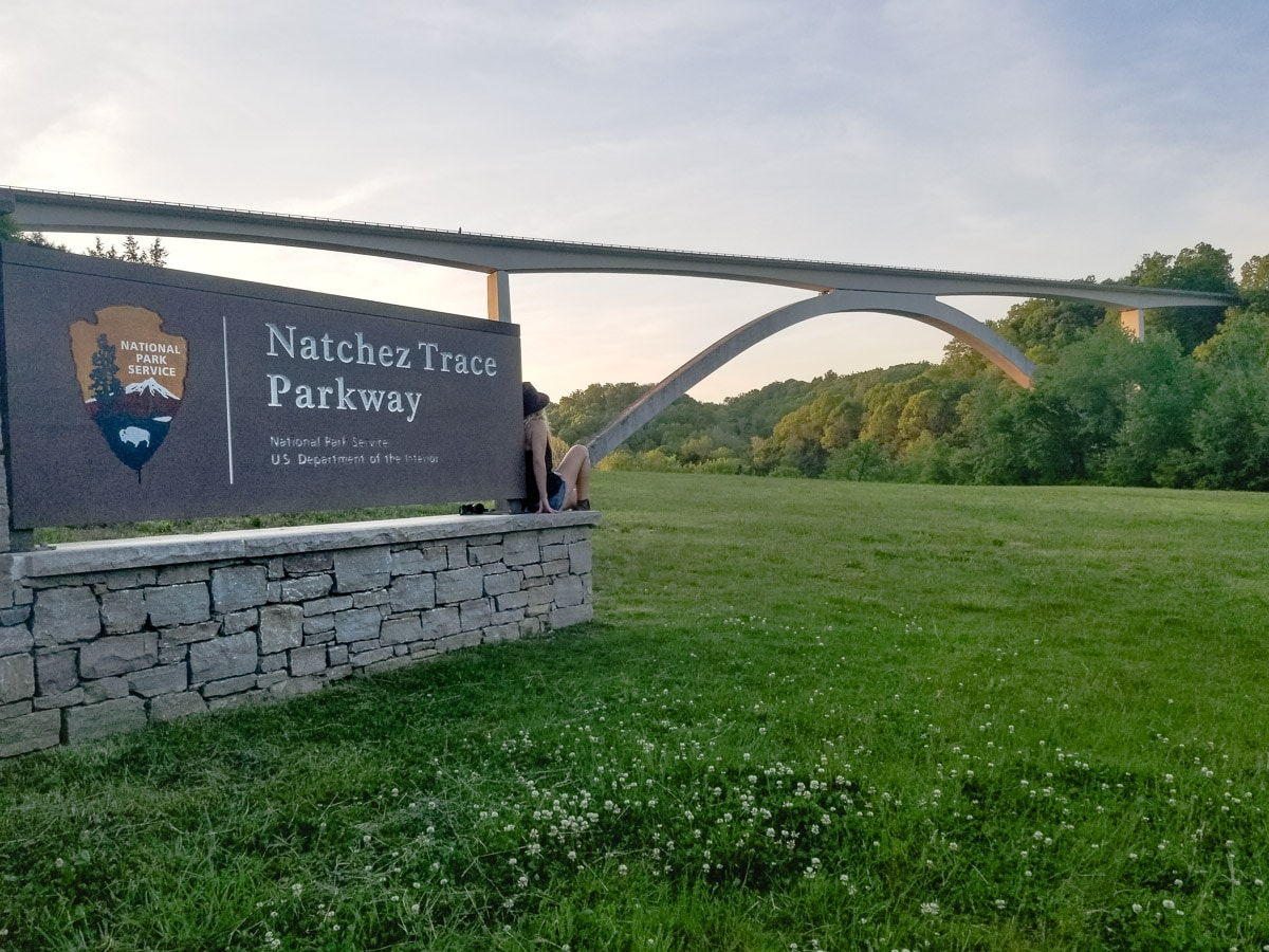 The Ultimate Nashville Travel Guide: 26 Things to do in Nashville - Natchez Trace
