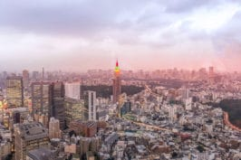Solo Travel in Tokyo: 10 Tips For Your First Trip to Japan