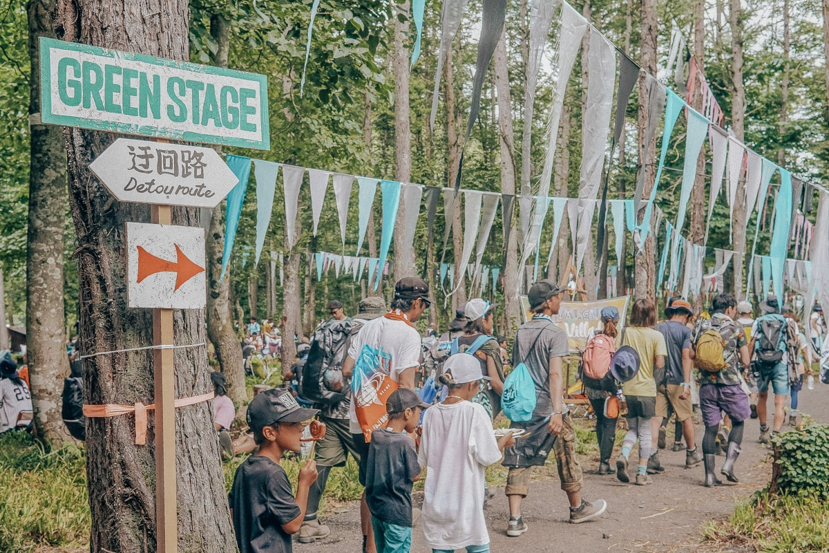 Fuji Rock Music Festival: A Beginner's Guide To Japan's Largest Music Event