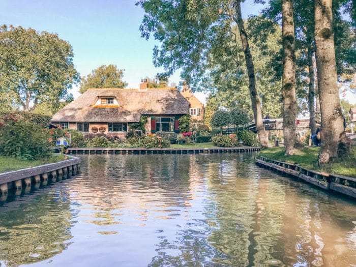 Tips For Visiting Giethoorn: The Dutch Village Without Roads